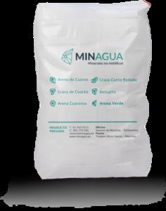 Productos Minagua